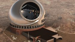 World's Largest Telescope May Find Its Home In