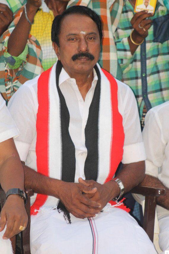 Meet KA Sengottaiyan, The Amma Loyalist Tamil Nadu Simply Can't