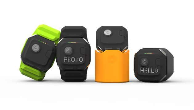 Indian 'Frodo' Could Be The Action Camera That Takes On The