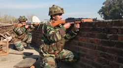 Parliamentary Panel Raps Govt For Terror Attack In Pathankot