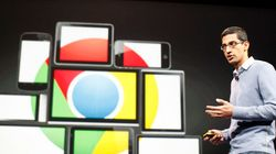 Chrome Edges Out Internet Explorer To Become The Most Popular