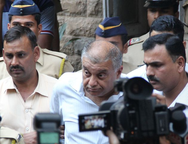 In Birthday Letter To Wife Indrani, Peter Mukerjea Calls Themselves 'Romeo And