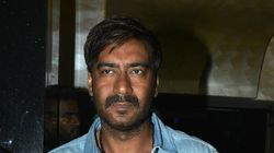 Bollywood Actor Ajay Devgan's Name Surfaces In Panama