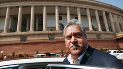 This Is What Mallya Has To Say About His Rajya Sabha