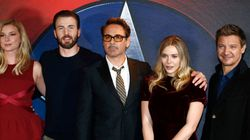 'Captain America: Civil War' Sets A New Benchmark For Superhero