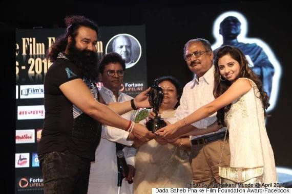 Attention: There Is Only One 'Dadasaheb Phalke Award' That's Worth
