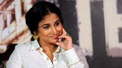 Vidya Balan Lauds Kangana For Taking A Tough Stand On Hrithik