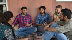 Kanhaiya's Health Worsens, Rushed To