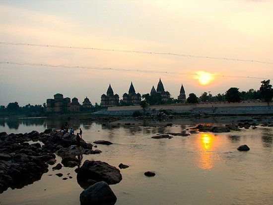 Linking Rivers Will Not Save