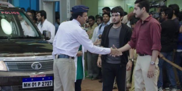 'Traffic' Review: Well-Intentioned But A Bumpy