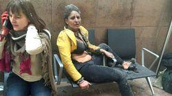 Jet Crew Member Injured In Brussels Terror Attack Returns