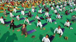 Centre To States: Adopt Yoga In School
