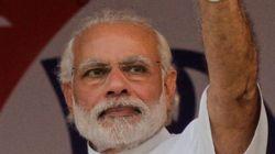 Modi Running A One-Man 'Presidential Government': Arun
