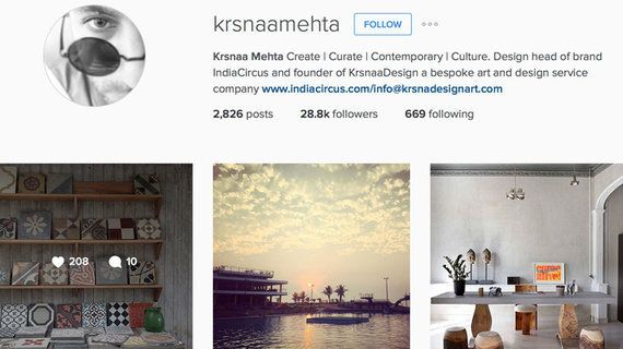 10 Instagram Accounts That Will Make You Look At India With Fresh