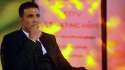 Akshay Kumar Hopes Hrithik-Kangana Feud Ends