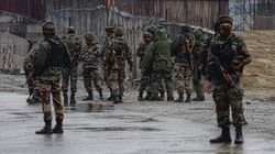 Three Militants Killed In Encounter In South Kashmir's Pulwama