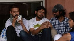 Kanhaiya Kumar Ends Hunger Strike After 9