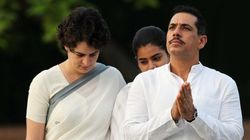 ED Raids Properties Allegedly Related To Robert Vadra's Land