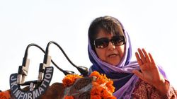 Mehbooba Asks Students To Help Implement 'Odd-Even' In