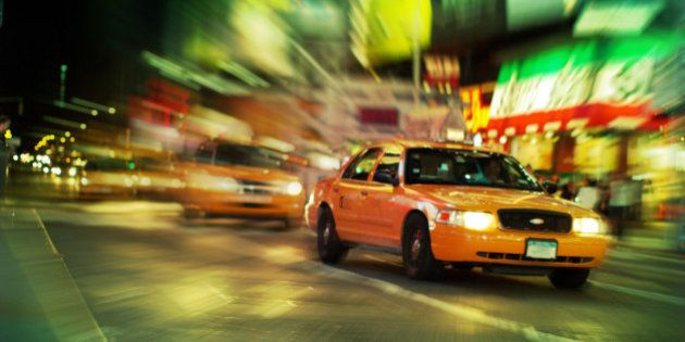 Here's How Surge Pricing Could Work More Fairly For