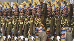 In A First, CRPF To Send Women Commandos To Take On