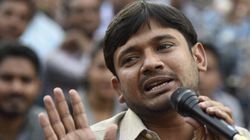 Kanhaiya Kumar Says Smriti Irani Is An 'Anti-Rational Mother Of