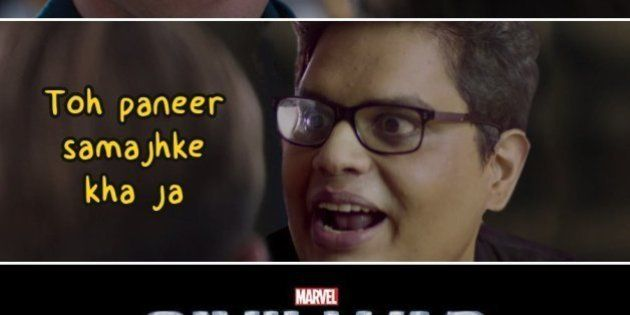 AIB Gives Avengers 12 Serious Reasons To Wage Civil War In