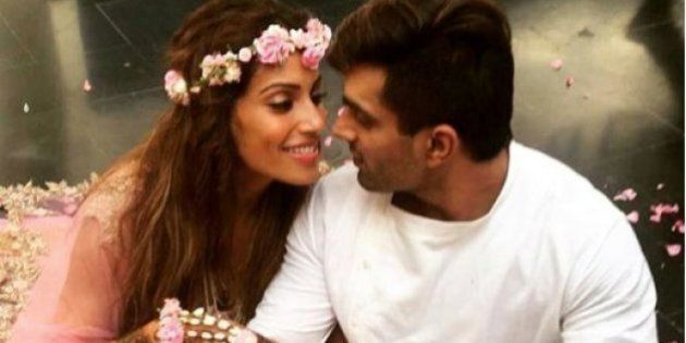 Bipasha Basu and Karan Singh Grover Have Taken Off To Maldives For Their
