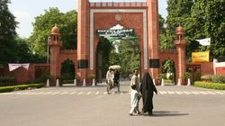 Women Students Not Allowed To Enroll For Courses In AMU Main Campus, Allege