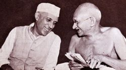Gujarat Textbook Has Nehru Explaining 'Bharat Mata Ki Jai':