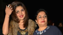 Priyanka Chopra's Mum Has The Best Relationship Advice For Her Superstar