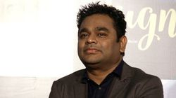 The Next Phase Of AR Rahman's Career Is Going To Be About More Than