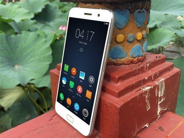Lenovo Launches Zuk Z1 In India At