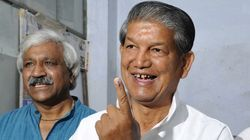 Harish Rawat Claims He Has Clinched The Numbers In Uttarakhand Floor