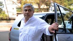 Shashank Manohar Quits As BCCI