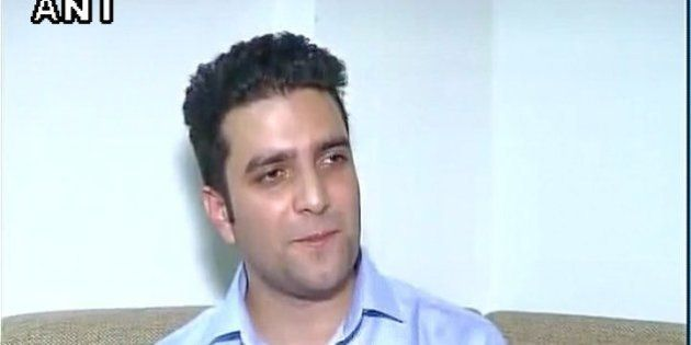 UPSC 2nd Rank Holder Is A 23-Year-Old Kashmiri Man Who Was Undaunted By