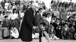 Nehru Mentioned 15 Times In Revised Textbooks, Insists Rajasthan Education