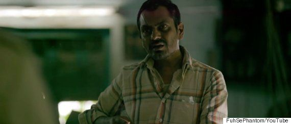 INTERVIEW: Nawazuddin Siddiqui On The Method To His Madness In Anurag Kashyap's 'Raman Raghav