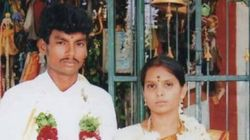 Kausalya, Whose Dalit Husband Was Hacked To Death, Attempts