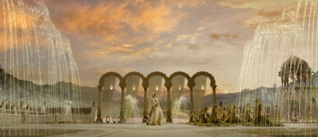 The Secret Behind 'Bajirao Mastani' Revealed In 6 Before And After VFX