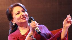 Here's What Sharmila Tagore Has To Say About A Real Man And Household