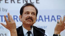 SC Wonders Why Subrata Roy Spent Two Years In Jail When Dues Only A Fraction Of
