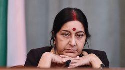 Sushma Swaraj, Kerala CM Spar Over Libya Evacuation