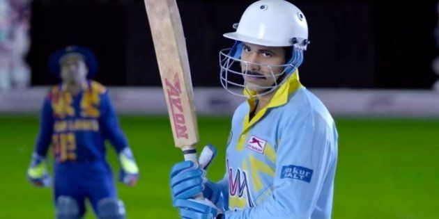 'Azhar' Review: A Failure On Every