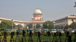 Supreme Court Swears In Four New