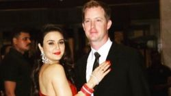 PHOTOS: Preity Zinta's Wedding Reception Was A Star-Studded