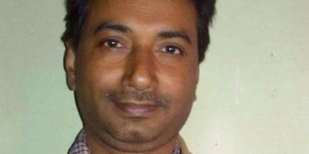 CCTV Footage Goes Missing In Journalist Rajdeo Ranjan's Murder: