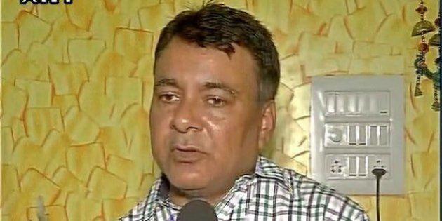 Teesta Setalvad Case: Missing MHA Official Anand Joshi