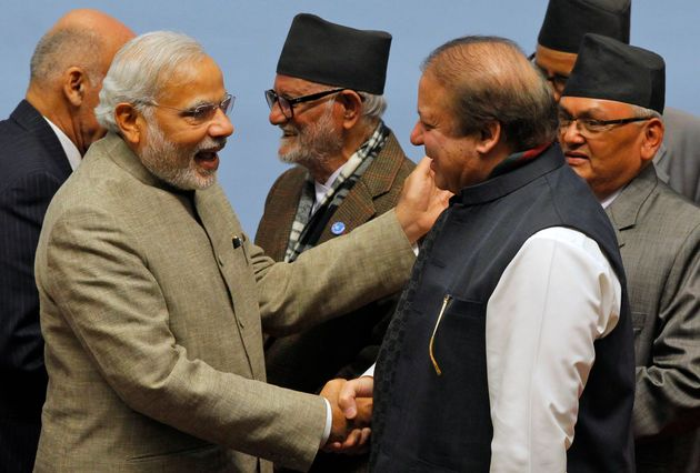 What The Congress Should Learn From Modi's Pakistan