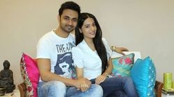 Amrita Rao Got Married In A Low-Key Ceremony This